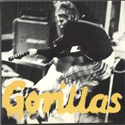 Click here for more info about 'The Gorillas - She's My Gal / Why Wait 'Til Tomorrow'