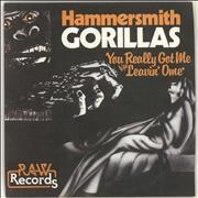 Click here for more info about 'The Gorillas - You Really Got Me'