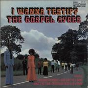 Click here for more info about 'The Gospel Ayres - I Wanna Testify'