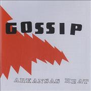 Click here for more info about 'The Gossip - Arkansas Heat'