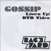 Click here for more info about 'The Gossip - Listen Up!'