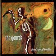 Click here for more info about 'The Gourds - Dem's Good Beeble'
