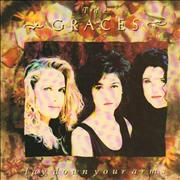 Click here for more info about 'The Graces - Lay Down Your Arms'