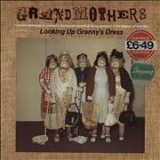 Click here for more info about 'The Grandmothers - Looking Up Granny's Dress'