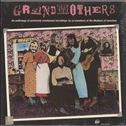 Click here for more info about 'The Grandmothers - The Grandmothers - A Collection Of Ex-Mothers Of Invention'