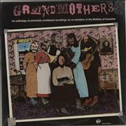 Click here for more info about 'The Grandmothers - The Grandmothers - Sealed'