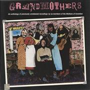 Click here for more info about 'The Grandmothers - The Grandmothers'