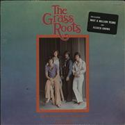 Click here for more info about 'The Grass Roots - Leaving It All Behind + Insert'