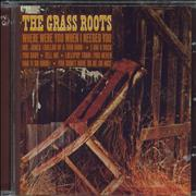 Click here for more info about 'The Grass Roots - Where Were You When I Needed You'