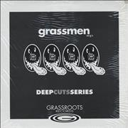 Click here for more info about 'The Grassmen - Supernatural EP'