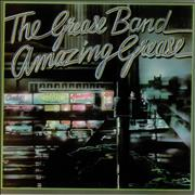 Click here for more info about 'The Grease Band - Amazing Grease'