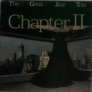 Click here for more info about 'The Great Jazz Trio - Chapter II'
