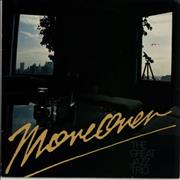 Click here for more info about 'The Great Jazz Trio - Moreover'