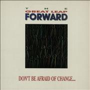 Click here for more info about 'The Great Leap Forward - Don't Be Afraid Of Change'