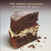 Click here for more info about 'The Great Outdoors - It Looks So Easy'
