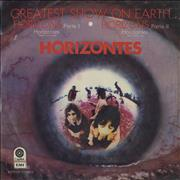 Click here for more info about 'The Greatest Show On Earth - Horizontes - Horizons'