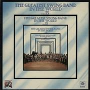 Click here for more info about 'The Greatest Swing Band In The World - ... Is The Greatest Swing Band In The World'