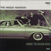 Click here for more info about 'The Green Hornets - Get The Buzz'