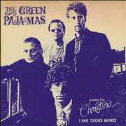 Click here for more info about 'The Green Pajamas - Song For Christina'