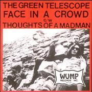 Click here for more info about 'The Green Telescope - Face In A Crowd'
