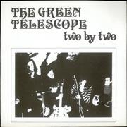 Click here for more info about 'The Green Telescope - Two By Two'