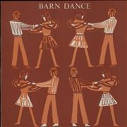 Click here for more info about 'The Greensleeves Country Dance Band - Barn Dance'