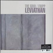Click here for more info about 'The Grid / Fripp - Leviathan - 200 Gram Super Heavyweight Edition - Sealed'