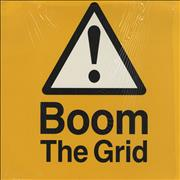 Click here for more info about 'The Grid - Boom'