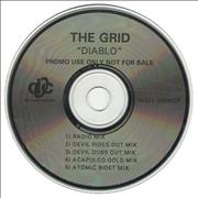Click here for more info about 'The Grid - Diablo'