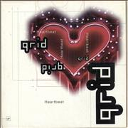 Click here for more info about 'The Grid - Heartbeat'