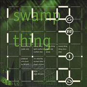 Click here for more info about 'The Grid - Swamp Thing'