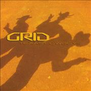 Click here for more info about 'The Grid - Texas Cowboys'