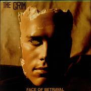 Click here for more info about 'The Grim - Face Of Betrayal'