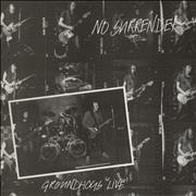 Click here for more info about 'The Groundhogs - No Surrender - Autographed'