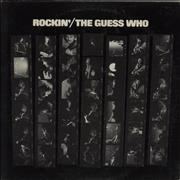 Click here for more info about 'The Guess Who - Rockin''