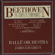 Click here for more info about 'Beethoven: The Complete Symphonies'