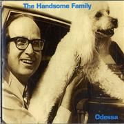 Click here for more info about 'The Handsome Family - Complete Studio Album Back Catalogue'