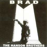Click here for more info about 'The Hanson Brothers - Brad'