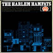Click here for more info about 'The Harlem Hamfats'