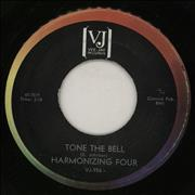 Click here for more info about 'The Harmonizing Four - Tone The Bell'