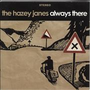 Click here for more info about 'The Hazey Janes - Always There'