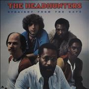 Click here for more info about 'The Headhunters - Straight From The Gate'