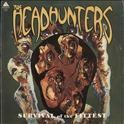Click here for more info about 'The Headhunters - Survival Of The Fittest'