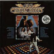 Click here for more info about 'The HeeBeeGeeBees - 439 Golden Greats / Never Mind The Originals + mag'