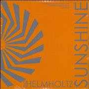 Click here for more info about 'Sunshine - Orange Vinyl - Sealed'