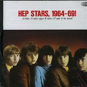 Click here for more info about 'The Hep Stars - Hep Stars, 1964-1969!'