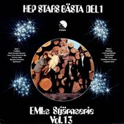 Click here for more info about 'The Hep Stars - Hep Stars Basta Del 1'