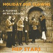 Click here for more info about 'The Hep Stars - Holiday For Clowns'