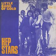 Click here for more info about 'The Hep Stars - Little Band Of Gold'