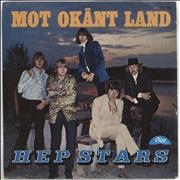 Click here for more info about 'The Hep Stars - Mot Okänt Land'